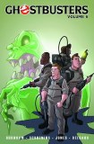 Ghostbusters Ongoing TP Vol 06