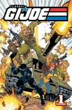 Classic GI Joe TP Vol 01 New Ptg