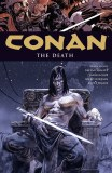 Conan TP Vol 14 The Death