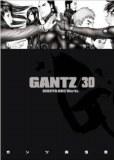Gantz Vol 30