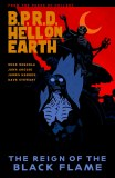 BPRD Hell on Earth TP Vol 09 Reign of the Black Flame