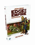 Star Wars Edge of the Empire Roleplaying Core Rulebook
