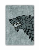 Game of Thrones House Stark 50 Count Art Sleeves