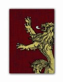 Game of Thrones House Lannister 50 Count Art Sleeves