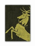 Game of Thrones House Baratheon 50 Count Art Sleeves