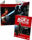 Star Wars Age of Rebellion Game Masters Kit