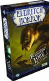 Eldritch Horror Forsaken Lore Expansion