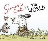 Simons Cat vs the World