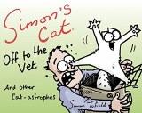Simons Cat Off to the Vet HC