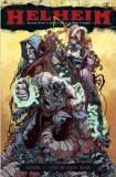 Helheim TP Vol 01 Witch War
