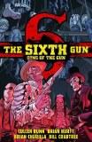 Sixth Gun Sons of the Gun TP