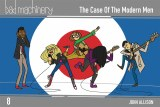 Bad Machinery Pocket Ed GN Vol 08 Case of Modern Men