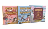 Our Super Adventure Travelogue America & Canada HC