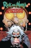 Rick and Morty vs D&D TP Vol 02 Painscape