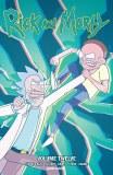 Rick & Morty TP Vol 12