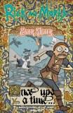 Rick & Morty Ever After TP Vol 01