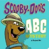 Scooby-Doo's ABC Mystery HC
