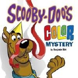 Scooby-Doo's Color Mystery HC