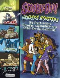 Scooby-Doo Unmasks Monsters the Truth Behind Zombies, Werewolves, and Other Spooky Creatures TP