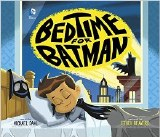 Bedtime for Batman HC