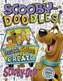 Scooby-Doodles! Draw, Color, and Create with Scooby-Doo!