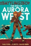 Battling Boy Rise of Aurora West