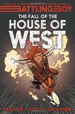 Battling Boy Fall of the House of West TP