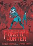 Scarlett Hart Monster Hunter TP