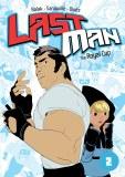 Last Man TP Vol 02 The Royal Cup