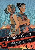 Nameless City TP Vol 03 Divided Earth
