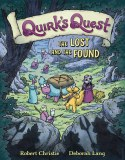 Quirk's Quest HC Vol 02 The Lost And The Found