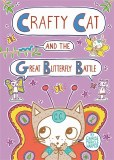 Crafty Cat and the Great Butterfly Battle GN