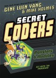 Secret Coders TP Vol 06 Monsters and Modules