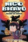 Nico Bravo & Hound of Hades SC