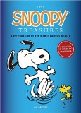 Snoopy Treasures HC A Celebration of the World Famous Beagle