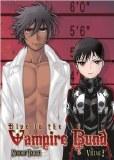 Dive in the Vampire Bund Vol 02