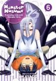 Monster Musume Vol 06