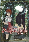 The Ancient Magus Bride Volume 02