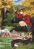 The Ancient Magus Bride Volume 03