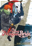 The Ancient Magus Bride Volume 04