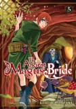 The Ancient Magus Bride Volume 05