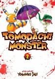Tomodachi Monster Volume 02