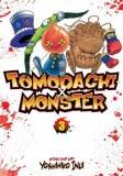 Tomodachi Monster Volume 03
