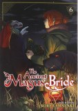 The Ancient Magus Bride Volume 06