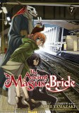 The Ancient Magus Bride Volume 07