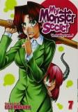 My Monster Secret Vol 07