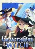 Generation Witch Vol 01