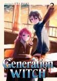 Generation Witch Vol 02