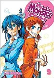 My Monster Secret Vol 09