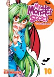 My Monster Secret Vol 10